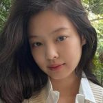 """La cantante K-pop Jennie, """"Coco Jennie"""", embajadora de Chanel"""