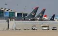Tras 9 años de suspensión, Jordania y Siria acordaron reanudar los vuelos a Damasco