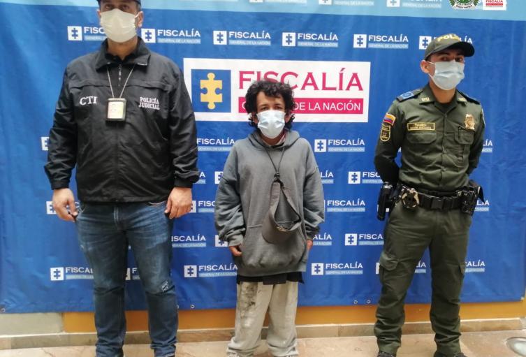 Lo mató porque se negó a dale un cigarrillo - Noticias de Colombia