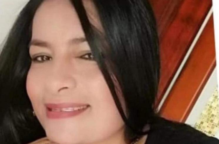 Encuentran el cuerpo de mujer reportada como desaparecida en Antioquia - Noticias de Colombia