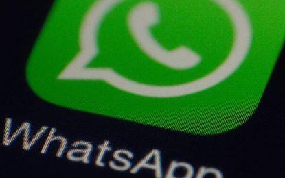 Así podrá ahorrar batería de su celular mientras usa WhatsApp Web