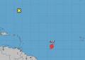 Tormenta tropical Sam se fortalece a huracán en el Océano Atlántico