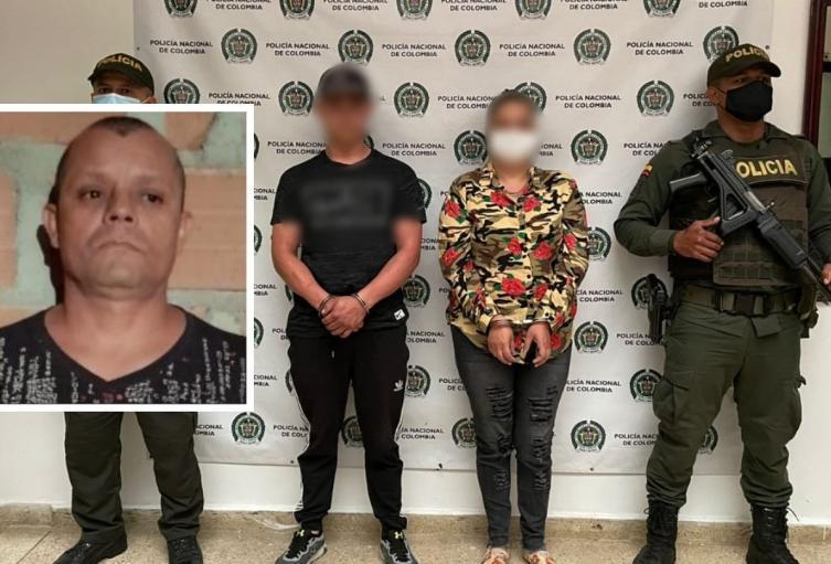 """Alias """"El paisa"""" recriminó a sus hombres por no haber rematado a policías de Frontino, Antioquia - Noticias de Colombia"""