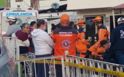 ¡Tragedia! Abuelita y sus dos nietos fueron hallados muertos en Rionegro, Antioquia