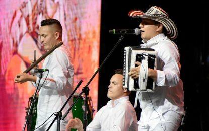 Eduardo Paternina nuevo Rey Aficionado del Festival Vallenato