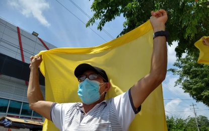 Magisterio del Cesar marchará en contra de la privatización de la educación