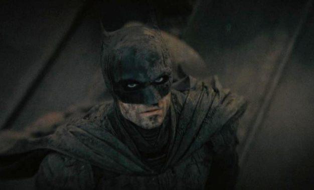 Impactante segundo tráiler de «The Batman», con Robert Pattinson como protagonista