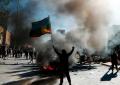 Chile conmemora segundo aniversario de protestas que impulsaron nueva Constitución