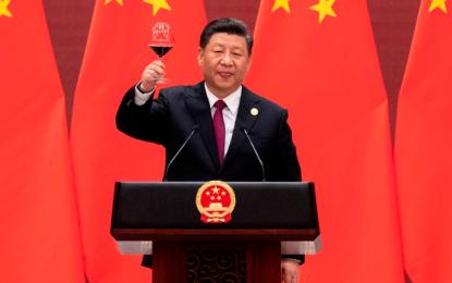 China llama a la población a denunciar a quienes considere espías