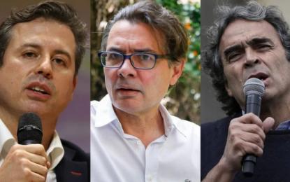 Alejandro Gaviria no es bienvenido en la Coalición de la Esperanza