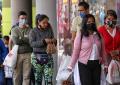 Gobierno permitirá aforos del 100% entre población vacunada el Día sin IVA