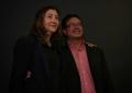 Ingrid Betancourt tildó a Gustavo Petro de radical y cuestiona los apoyos al Pacto Histórico