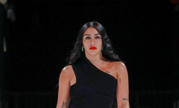 Ella es Lola, la hija de Madonna que se afianza como modelo