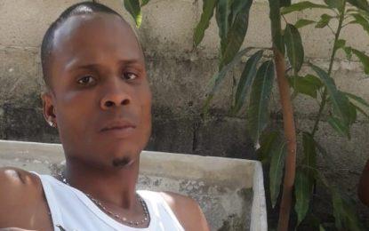 En medio de una riña, asesinaron a bala a alias 'Luis Cebillo'