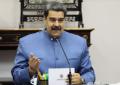 """Maduro ordenó a sus FANB """"liberar a Venezuela de los terroristas colombianos"""""""
