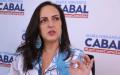 María Fernanda Cabal y sus diferencias con Iván Duque