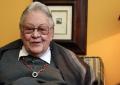 Poetisa Maruja Vieira denunció que, a los 98 años, le quieren quitar su pensión