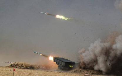 Estados Unidos condenó la nueva prueba de misiles del régimen de Kim Jong-un