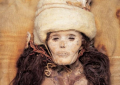 Un análisis de ADN reveló el sorprendente origen de la momias de Tarim en China