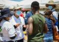 ICBF intervino en Necoclí para monitorear el estado de 1.300 niños migrantes