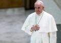 El papa Francisco participó del IV Encuentro Mundial de Movimientos Populares