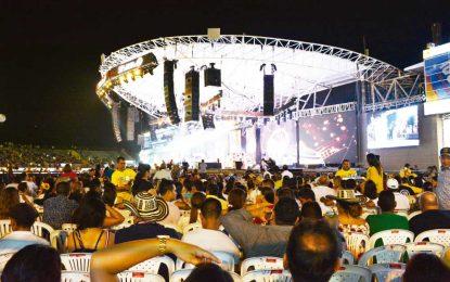 Procuraduría pidió reforzar medidas para evitar contagios masivos durante el Festival Vallenato