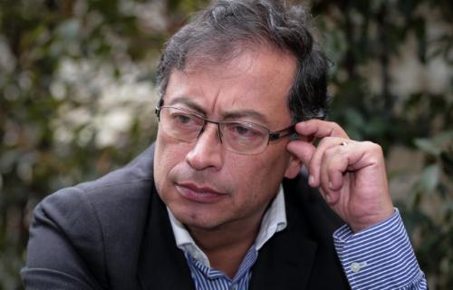 El CNE le entregó oficialmente la personería jurídica a la Colombia Humana