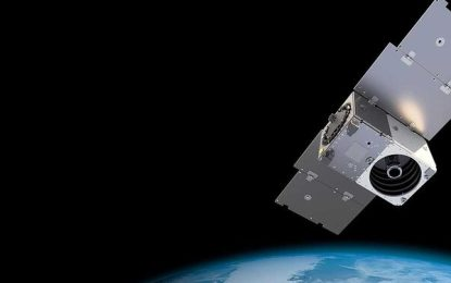 China probó un misil hipersónico en órbita, afirma el Financial Times