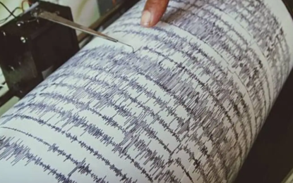 Sismo de magnitud 6.1 sacude la isla griega de Kárpatos