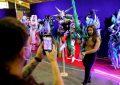 El mundo «geek» se toma Colombia con el Sofa del Ocio y la Fantasía