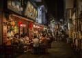 Tokio levantó las restricciones en bares y restaurantes